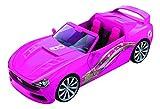 Grandi Giochi gg03097–Auto R/C-Barbie