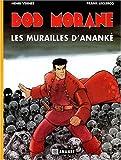 Bob Morane, tome 1 - Ananké