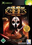 Star Wars - Knights of the Old Republic 2: The Sith Lords -