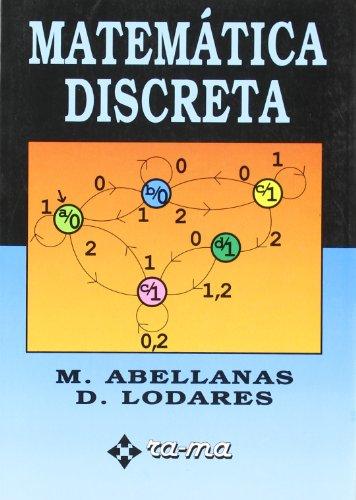 Matemática Discreta. por M. Abellanas