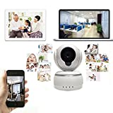 HD 720p home Überwachung Kamera wireless Draussen, webcam wifi Überwachung Kamera Local recording, wireless ip Cam Überwachung Day Night Vision