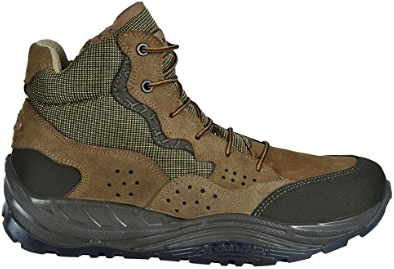 Cofra 55160 – 001.w42 watsu S1 P SRC – zapatos de seguridad talla 42 color caqui