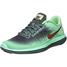 Nike 852447 300, Zapatillas de Trail Running Unisex Adulto