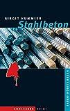 Stahlbeton: Ein Stuttgart-Krimi