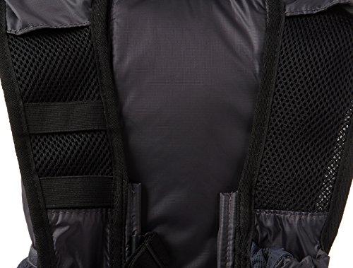 Asics  Rucksack Lightweight Running Backpack grau