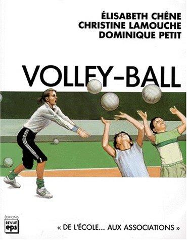 Volley-ball : De l'école. aux associations