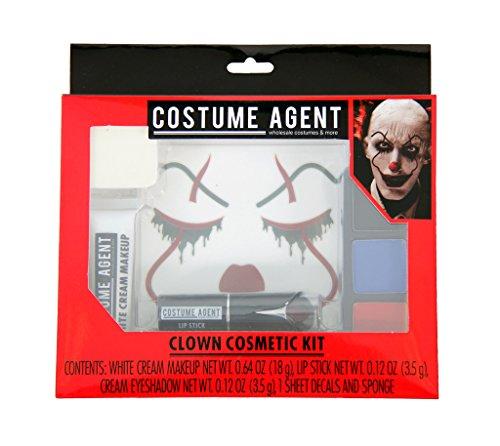 Clown Cosmetic Kit
