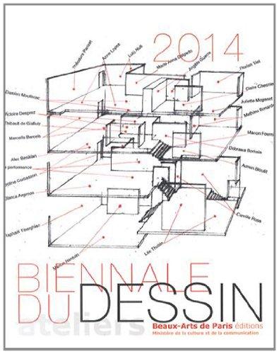 Biennale du dessin 2014