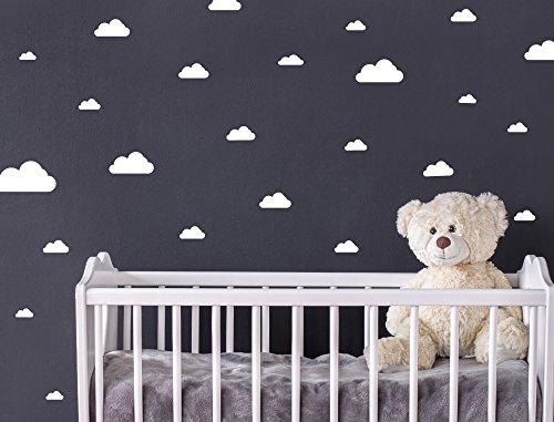 i-love-wandtattooo-was-10212-adesivo-set-camera-de-bambini-nuvole-bianche-25-pezzi-per-lincollaggio-
