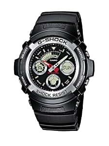 Montre Homme Casio G-Shock AW-590-1AER