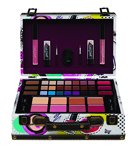Chit chat beauty case make-up set