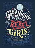 Good Night Stories for Rebel Girls (English Edition)