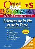 Sciences de la Vie et de la Terre Tle S