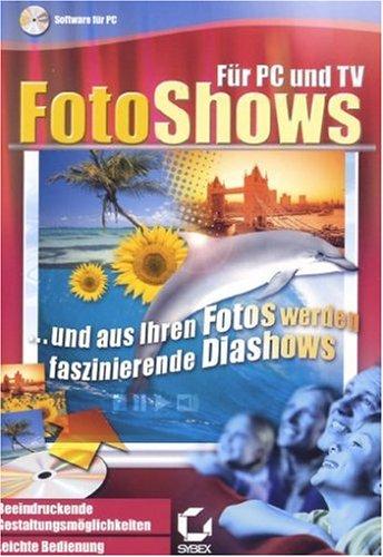 FotoShows für PC und TV Digital Lifestyle-digital-tv