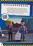 Bob the Builder Sticker Scenes