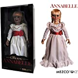 Mezco Toyz The Conjuring Annabelle Doll 18 Scaled Prop Replica by Mezco