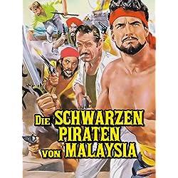 Die schwarzen Piraten von Malaysia
