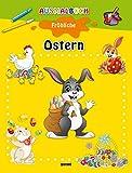Ausmalbuch Ostern