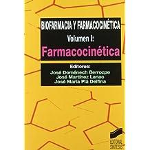Biofarmacia y farmacocinética: Vol.1