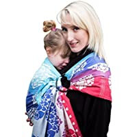 Joy et Joe Benevolence Allure bébé tissé Bague Sling   fabriqué au  Royaume-Uni   e46239299bb