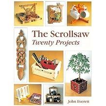 The Scrollsaw: Twenty Projects