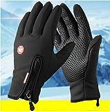 phego Touchscreen Handschuhe Outdoor Sport Damen Warme Fahrradhandschuhe Winddicht und