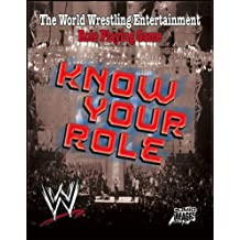 WWE: Know Your Role by Tony Lee (August 17,2005)
