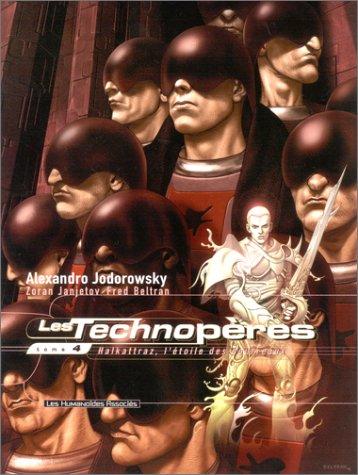 les-technopres-tome-4-halkattraz-l-39-toile-des-bourreaux