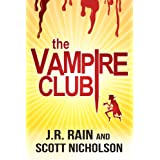 The Vampire Club (English Edition)