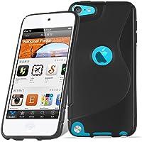 Cadorabo - Custodia silicone TPU S-Line Design per Apple iPod