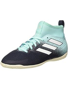 adidas Ace Tango 17.3 in J, Botas de Fútbol Unisex Niños