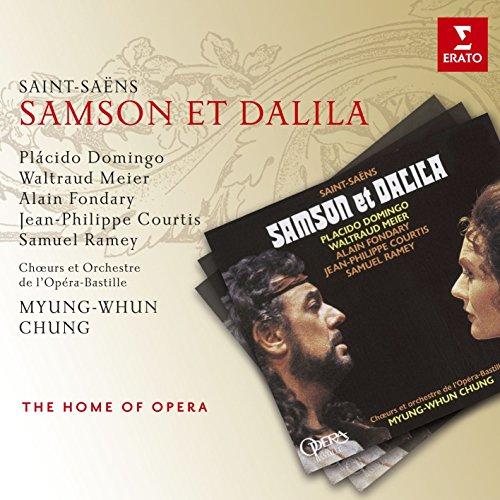 Samson et Dalila - Acte III : Bacchanale