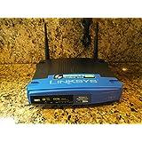 DD-WRT - Linksys WRT54GL Wireless G Router, WiFi Broadband Repeater Bridge 54 Mbps (DD-WRT Preinstalled)