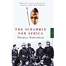 The Scramble For Africa (English Edition)