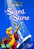 SWORD IN STONE:DVD RETAIL DC [Reino Unido]