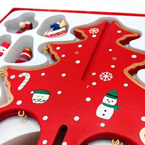Caolator-rbol-de-Navidad-para-montar-diseo-de-dibujo-animado