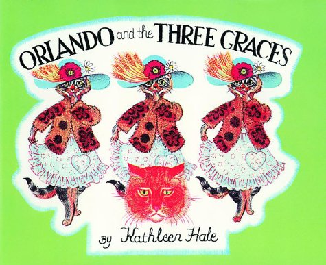 Orlando and the three graces