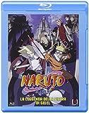 Naruto Il Film: La Leggenda della Pietra di Gelel (Blu-Ray)