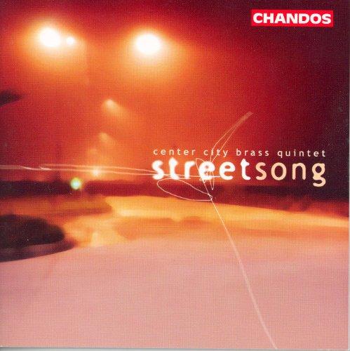 Center City Brass Quintet: Street Song (Center Street)