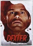 Dexter - Season/Staffel 5 (mit deutschem Ton) 4-DVD-Box