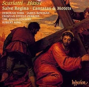Cantates Et Motets