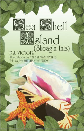Sea Shell Island Cover Image