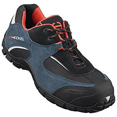 Heckel chaussure de securite basse macspeed s1p chaussures et sacs - Amazon chaussure de securite ...