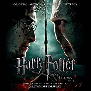 Deathly Hallows Part 2,the [Import anglais]