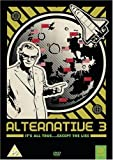Alternative 3 [UK Import]