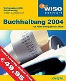 WISO Buchhaltung 2004
