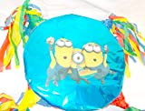 BdayParties Minion Minions Despicable Me Movie 15 New Custom Birthday Party Pinata by Bday Parties