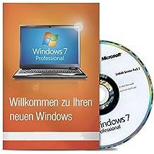 Windows 7 Professional 64 Bit MAR Refurbished Version