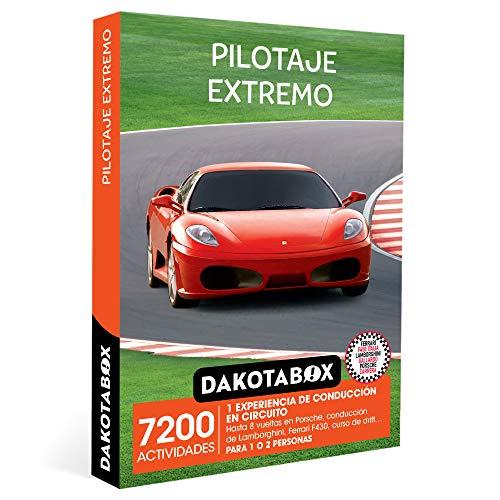 Dakotabox Pilotage Extremo Boîte Cadeau, Mixte Adulte, Standard