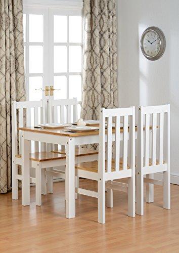 Esstisch Stuhle Eiche gebraucht kaufen! Nur 4 St. bis -65% günstiger